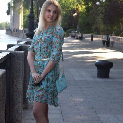 Анастасия Дудник
