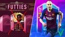 FIFA 18 ГОЛОСОВАНИЕ FUTTIES ОБМАН EA