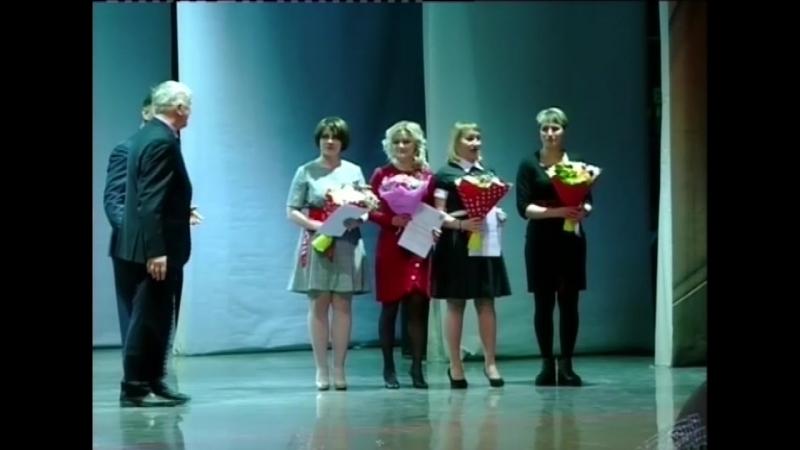 Работниц ПНТЗ поздравили с праздником