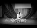 Анастасия Третьякова (студия «Лики») | XIII фестиваль искусств имени Д. Б. Кабалевского