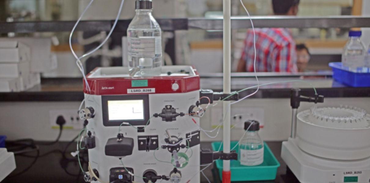 ИИ научился предсказывать реакции химических элементов и находить новые соединения