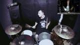Тени Свободы - Я Ничто (drum cover)