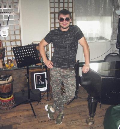 Алексей Масалай