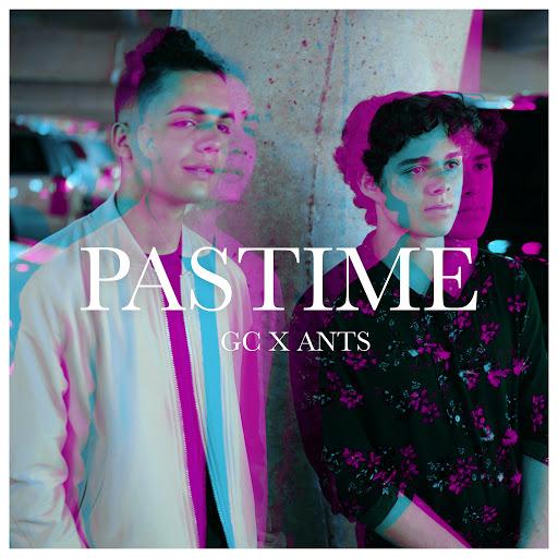 Ants альбом Pastime