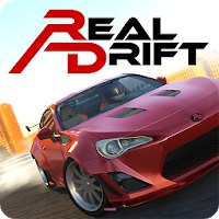 Install  Real Drift Car Racing [MOD]