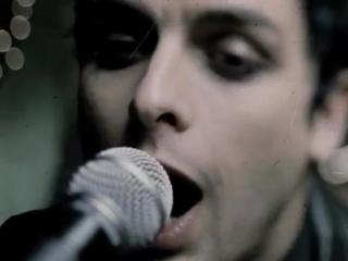 Green Day - Boulevard of Broken Dreams (2004)