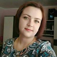 Кристина Романовна