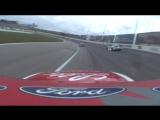 #16 - Ryan Reed - Onboard - 2017 NASCAR XFINITY Series - Round 30 - Kansas