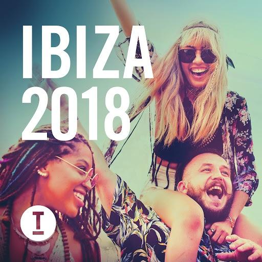 Various Artists альбом Toolroom Ibiza 2018