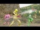 [FRT Sora] Space Sentai Kyuranger - 22.5 (The Geth Indaver Strikes Back) [720p]