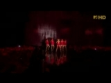 Beyonce - Sweet Dreams (Live MTV EMA 2009)