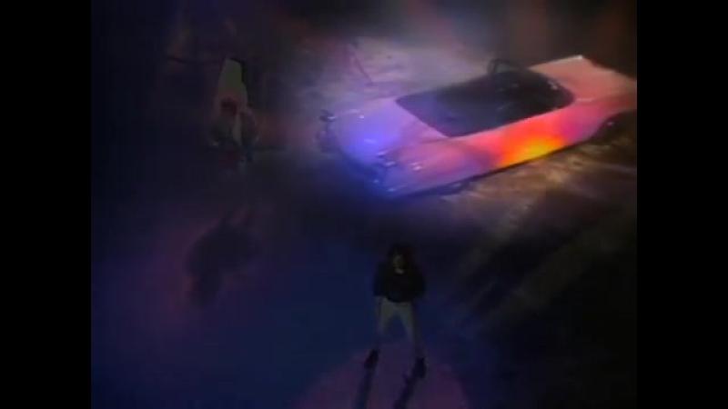 Modern Talking - Geronimos Cadillac (Video)