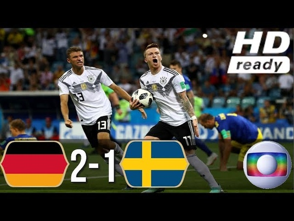 Narração Luis roberto gol Toni Kroos aos 4:35