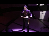 ARMEN RA - Casta Diva (Vincenzo Bellini) theremin