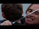 Румпель и Питер Пен. Румпель убил своего отца.