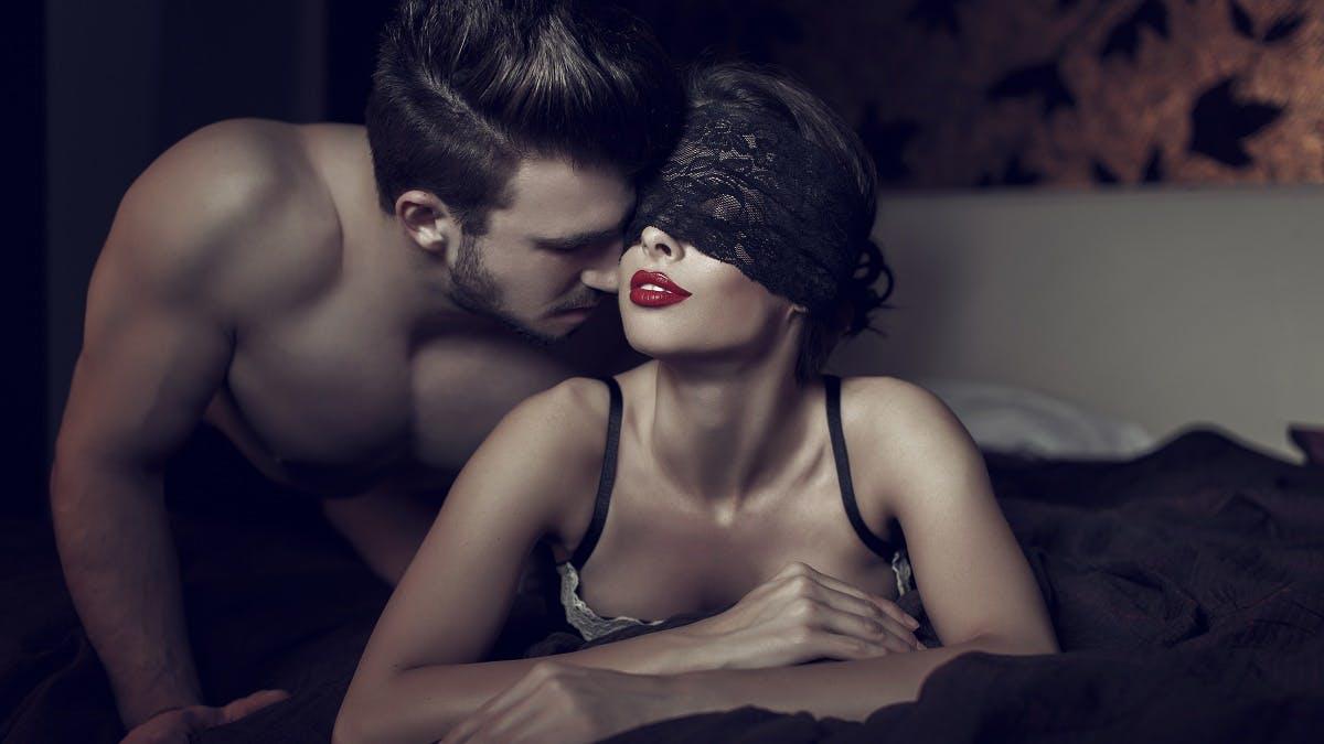 ночь мужчины с женщиной видео