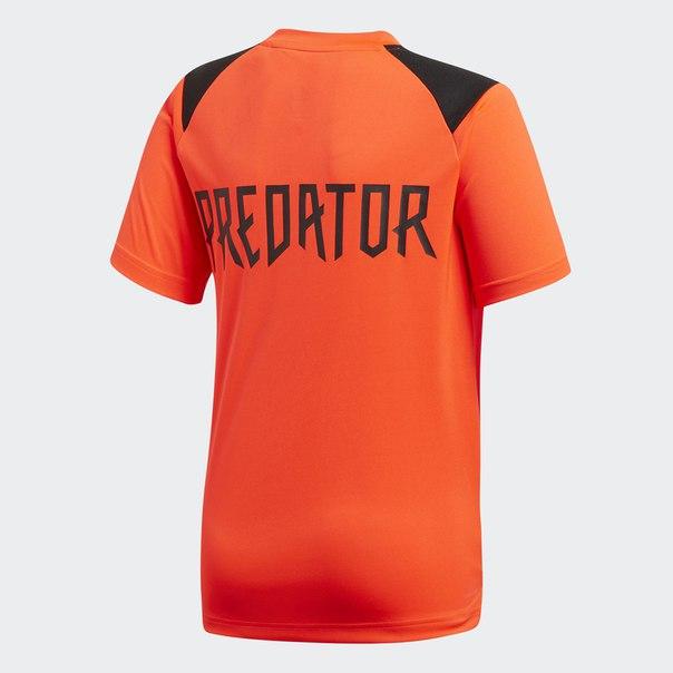 Игровая футболка Predator