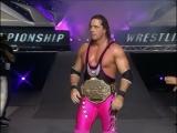 Stream! WCW Monday Nitro от 6 декабря 1999  c участием Голдберга, Брет Харта, Джефа  Джаретта и других звезд