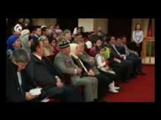 Серік Қалиев - Іштен шыққан жау жаман