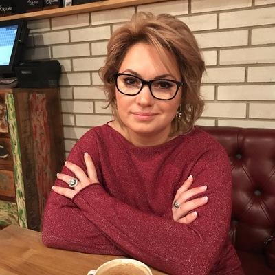 Наталия Шелудько