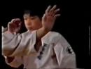 Хидэюки Асихара Ашихара карате Часть 1