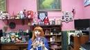 ДЗ 3 Кто Ваш Покровитель И какая карта отражает его Ирина Поздняковская Моргана
