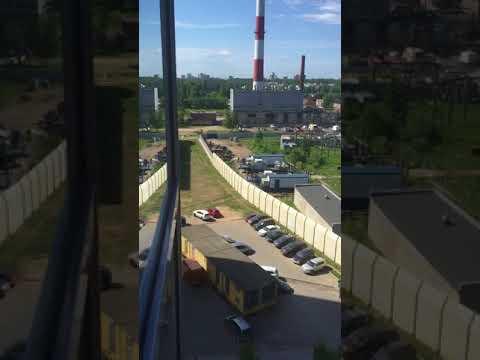 ЖКОрбита на ул.Гжатской д. 22 рядом с электроподстанцией Сосновская
