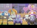 Мультики про машинки - Врумиз - Все серии подряд - Сборник мультфильмов для дете
