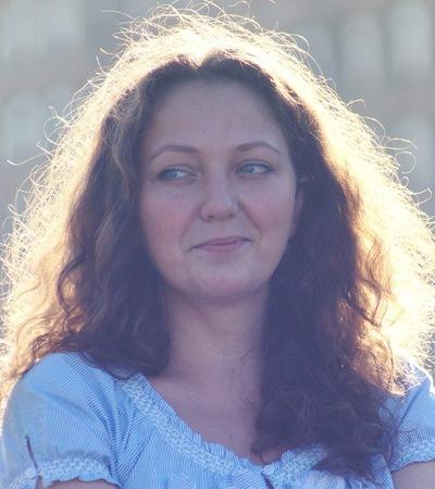 Ленка Гриневич