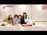 180205 Red Velvet @ 'Oksusu' Live [рус. саб]