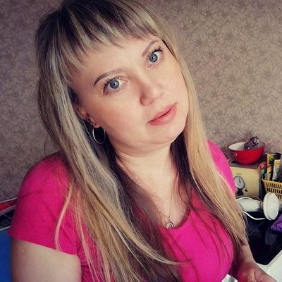 Ирина Гетте