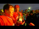 02.12.2017 г.Открытие хоккейного сезона на Северном флоте.Товарищеская игра по хоккею с шайбой между командами Звёзды хоккея-(НХ