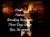 Jin Kazama_ Evil Angel by Breaking Benjamin