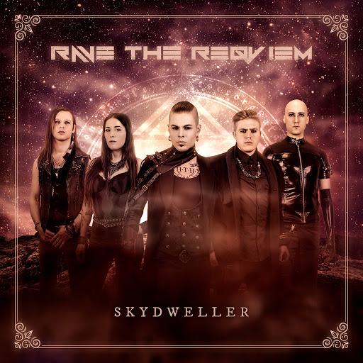 Rave The Reqviem альбом Skydweller