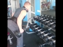 Немного мотивации для тренировки спины 💪