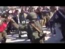 Военная разведка отмечают победу в Дейр-эз-Зоре