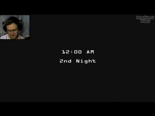 [Kuplinov ► Play] Five Nights at Freddy's 2 ► ЗАЖАЛИ СО ВСЕХ СТОРОН ► #3