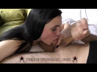 На кастинге у вудмана woodman casting kiara gold - hard - rough sex is what she loves russian porno dp, anal, mmf, ass licking