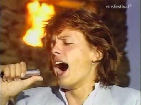 Luis Miguel - Ragazzi di Oggi - Känguru - 1985