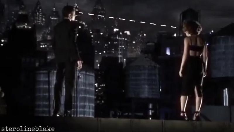 Bruce Wayne | Брюс Уэйн | Selina Kyle | Селина Кайл | vine