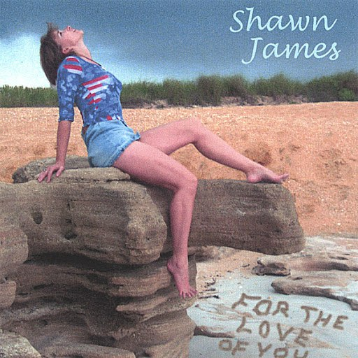 Shawn James альбом For The Love Of You