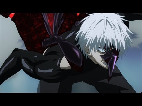 Top 10 Tokyo Ghoul Moments [60FPS]