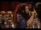Exodus - BOB MARLEY - CONCERT -SANTA BARBARA 1979