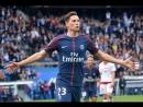 Julian Draxler — PSG — Dribbling, Skills, Goals — 2017/2018