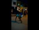 Briga entre doas mulheres