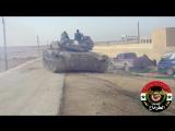 Силы Тигра, группа Тармах сегодня во время зачистки деревни Хамдания и деревни Тель-Амрук