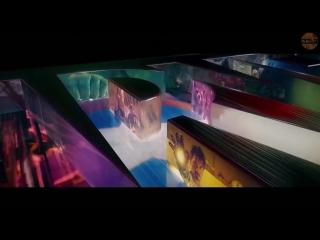 [FilmSelect Россия] МСТИТЕЛИ ВОЙНА БЕСКОНЕЧНОСТИ Возвращение в Ваканду Трейлер (Русский) 2018