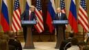 Вести: Путин назвал полным бредом сговор с Трампом
