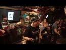 Группа Кадры cover гр Король и Шут верс Князь Irish Papa's Pub Ведьма и Осел