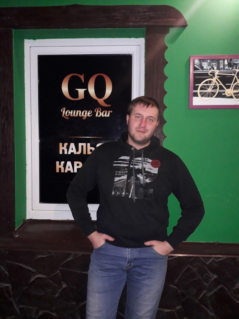 Александр Головин - фото №7